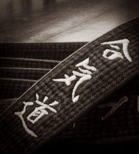 Taidokan (Black Belt) Special class @ Milton Keynes Dojo